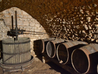 torchio da vino manutenzione