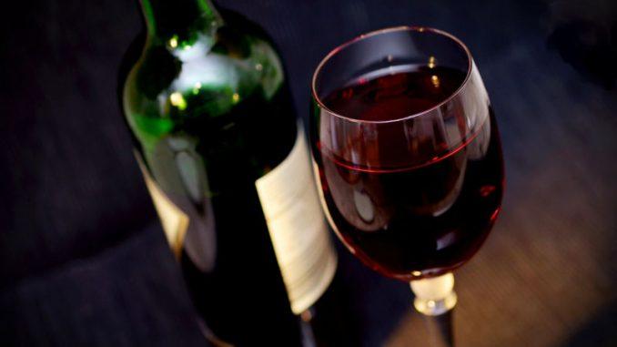 vini rossi pregiati italiani