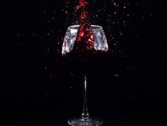 come filtrare il vino