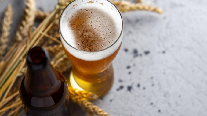 kit produzione birra artigianale