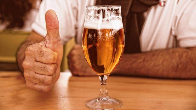 Differenze tra birra in bottiglia e birra alla spina