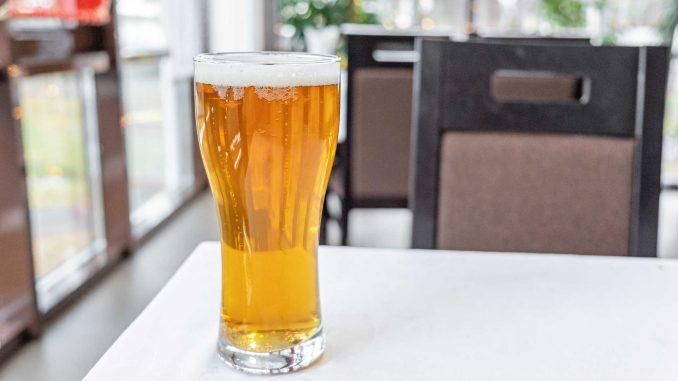 spillatore per birra domestico