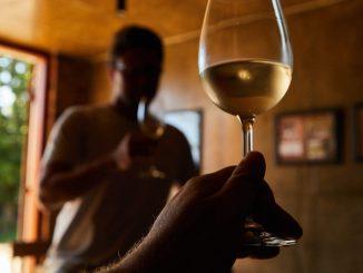 degustazione vino e analisi sensoriale